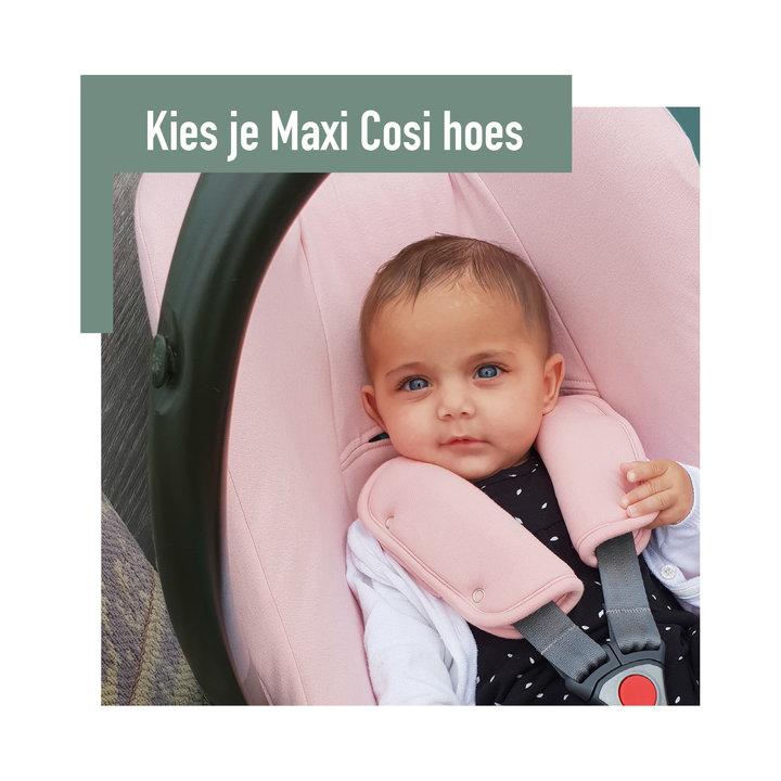 Maxi Cosi hoes  / Maxi Cosi hoezen