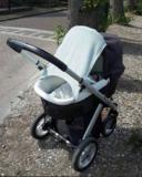 Kinderwagen Schaduwdoek beschermdoek