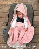 baby omslagdoek