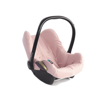 Maxi Cosi hoes roze