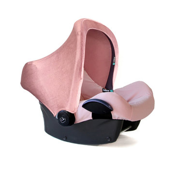 Maxi-Cosi kap Roze Glamour Velvet