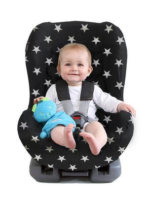 Autostoelhoes 1+ - BlackStar