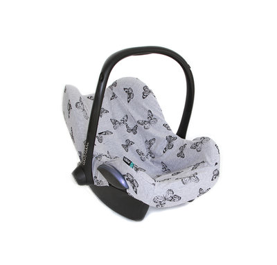 Maxi Cosi hoes Butterfly