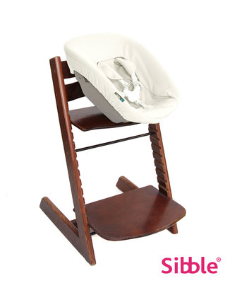 Stokke Newborn hoes OffWhite