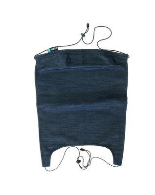 Kinderwagen beschermdoek SlimShady Denim Jeans