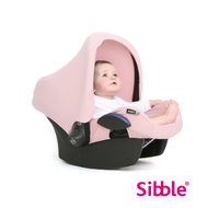 Maxi Cosi zonnekap Rose PowderPink